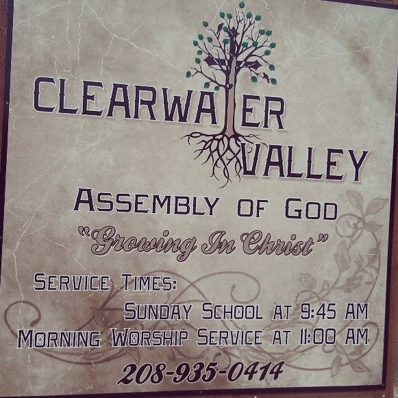 Clearwater Valley Assembly of God